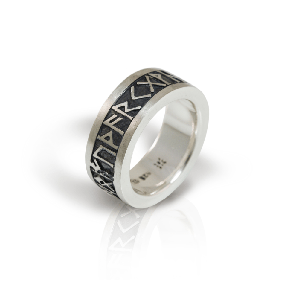 oxidized and wedding mens men media platinum silver band s rings ring black white