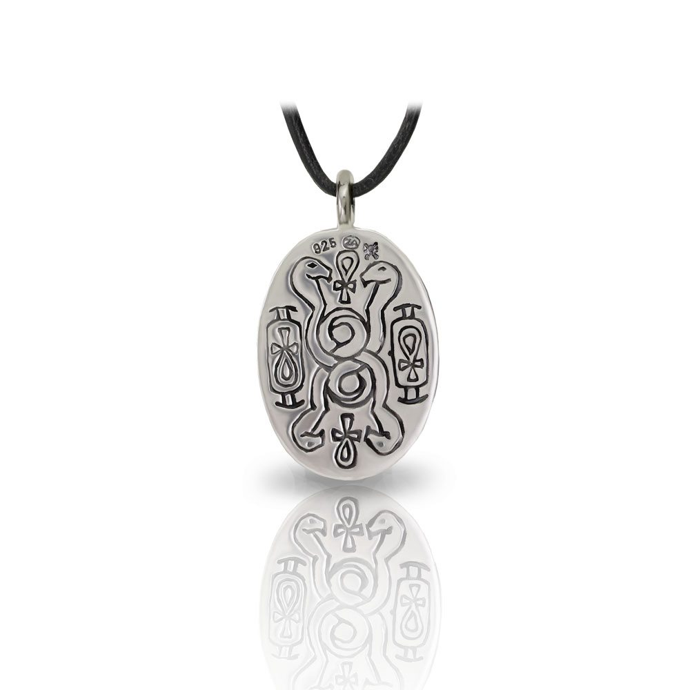 Large silver scarab pendant scarab jewellery online shop large silver scarab pendant back by scarab jewellery studio aloadofball Gallery